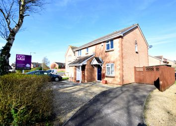 Thumbnail 2 bed property for sale in Lindsey Close, Portishead, Bristol