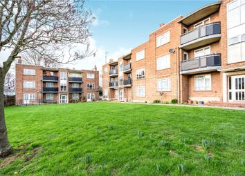 Thumbnail 2 bed flat for sale in Albury Court, Benhill Wood Road, Sutton