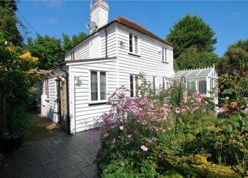 Thumbnail 4 bed detached house for sale in Lower Herne Road, Herne, Herne Bay, Kent