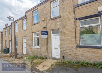 2 bed terraced house for sale in Alderson Street, Bradford BD6