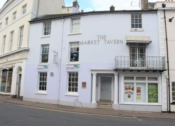 Thumbnail Retail premises to let in The Market Tavern 26 Agincourt Square, Monmouth