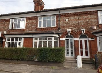 Thumbnail 3 bed terraced house to rent in Ingoldsby Avenue, Victoria Park