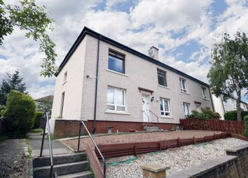 2 bed flat for sale in 41 Crusader Avenue, Knightswood, Glasgow. G13