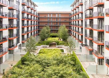 Thumbnail 1 bed flat for sale in No 1 Street, Woolwich, London