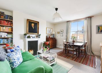 Thumbnail 1 bedroom flat for sale in Kilburn High Road, Kilburn, London