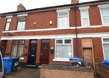 3 bed terraced house for sale in Lewis Street, New Normanton, Derby DE23