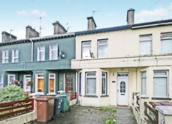 Thumbnail 3 bedroom terraced house to rent in Hillsborough Old Road, Lisburn