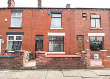 Thumbnail 3 bed terraced house to rent in Penarth Road, Bolton