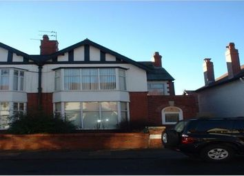 Thumbnail 2 bed maisonette to rent in All Saints Road, St. Annes, Lytham St. Annes