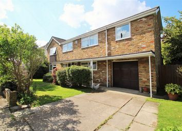 Thumbnail 4 bed detached house for sale in Orchard Drive, Cowley, Uxbridge
