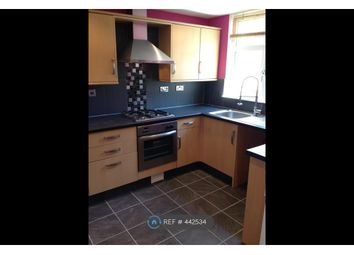 Thumbnail 3 bed terraced house to rent in Cunningham Road, Plymouth