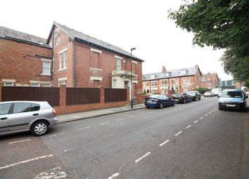 Thumbnail 1 bed flat to rent in Grosvenor Road, Jesmond, Newcastle Upon Tyne
