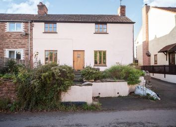 Thumbnail 5 bed semi-detached house for sale in North Newton, Bridgwater, Somerset