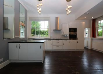Thumbnail 3 bed flat to rent in Ditton Road, Surbiton