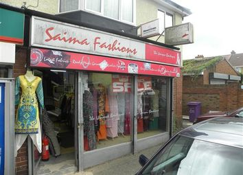 Thumbnail Commercial property for sale in Villiers Road, Slough