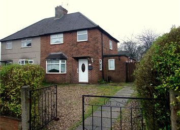 Thumbnail 3 bed semi-detached house for sale in Baker Close, Somercotes, Alfreton