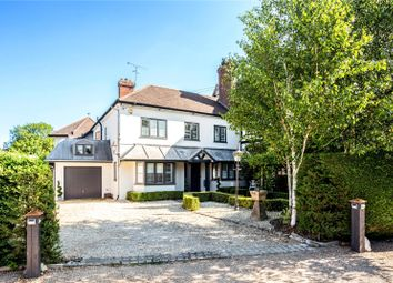 Thumbnail 4 bedroom semi-detached house for sale in The Willows, Windsor, Berkshire
