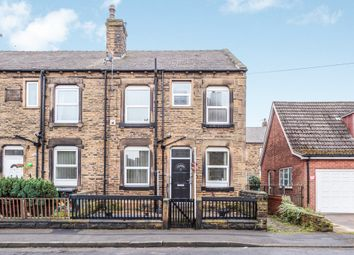 Thumbnail 2 bed end terrace house for sale in East Park Street, Morley, Leeds