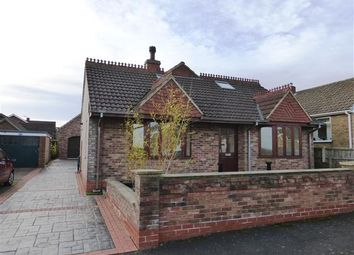 Thumbnail 4 bed detached house for sale in Mill Crescent, Scotter, Gainsborough