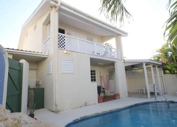 Thumbnail 4 bed town house for sale in Graeme Hall Park, Christ Church, Barbados