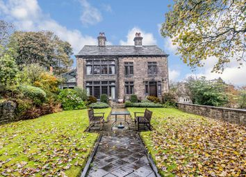 6 bed detached house for sale in Barkisland, Halifax HX4