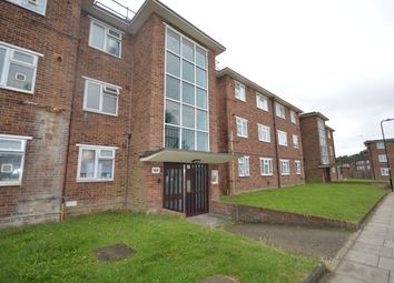 Thumbnail 2 bed flat to rent in Dabbs Hill Lane, Northolt
