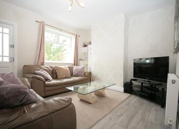 Thumbnail 2 bed semi-detached house for sale in St Lukes Road, Southport