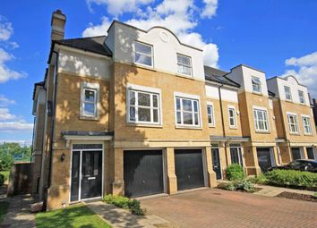 Thumbnail 4 bed property for sale in Meadowbank Close, Osterley, Isleworth