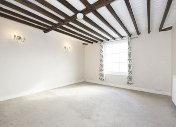 Thumbnail 3 bed flat to rent in Market Square, Bicester