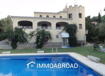 Thumbnail 8 bed villa for sale in Xàbia, Alicante, Spain