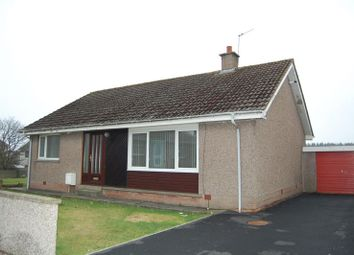 Thumbnail 2 bed bungalow to rent in Ingram Walk, Aberdeen