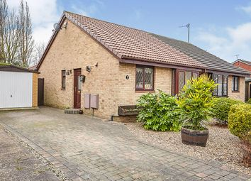 Thumbnail 2 bed bungalow for sale in The Queensway, Hull, East Yorkshire