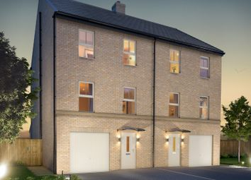 Thumbnail 4 bed semi-detached house for sale in Minster Way, East Riding Of Yorkshire
