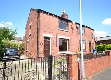 Thumbnail 3 bed semi-detached house for sale in Car Street, Platt Bridge, Wigan