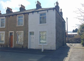 Thumbnail 2 bed end terrace house to rent in Sandhurst Street, Burnley, Lancashire