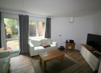 Thumbnail 4 bed flat to rent in Britannia Close, London