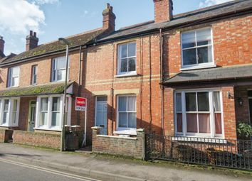 2 bed terraced house for sale in Nelson Street, Thame OX9