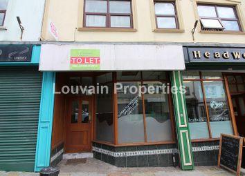 Thumbnail Terraced house to rent in Castle Street, Tredegar, Blaenau Gwent.