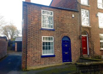 Thumbnail 2 bed terraced house to rent in Eagle Brow, Lymm