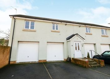 Thumbnail 1 bed detached house for sale in Meadow Rise, Newton Abbot, Devon