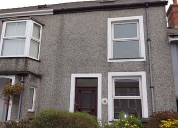 Thumbnail 2 bedroom terraced house to rent in High Street, Llannerchymedd, Ynys Mon