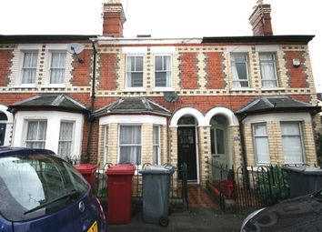 Thumbnail 4 bed property to rent in Cardigan Gardens, Reading