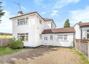 Thumbnail 3 bed detached house for sale in Hazelwood Drive, Pinner, Middlesex