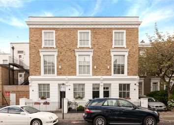 Thumbnail 4 bedroom terraced house to rent in Blenheim Terrace, London