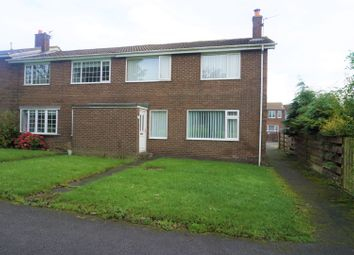 Thumbnail 3 bedroom end terrace house for sale in Cavendish Square, Morpeth