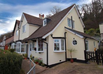 Thumbnail 3 bed semi-detached house for sale in Seafield Road, Colwyn Bay