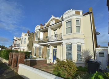 Thumbnail 2 bed flat for sale in 7 Seapoint Road, Broadstairs