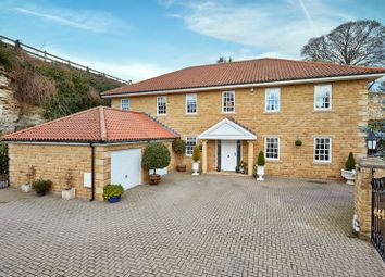 Thumbnail 6 bed detached house for sale in Manor Grove, Brodsworth, Doncaster