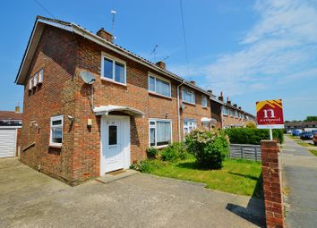 Thumbnail 3 bed semi-detached house to rent in Oxford Road, Tilgate, Crawley, West Sussex