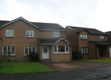 Thumbnail 4 bed semi-detached house to rent in Samson Crescent, Carluke